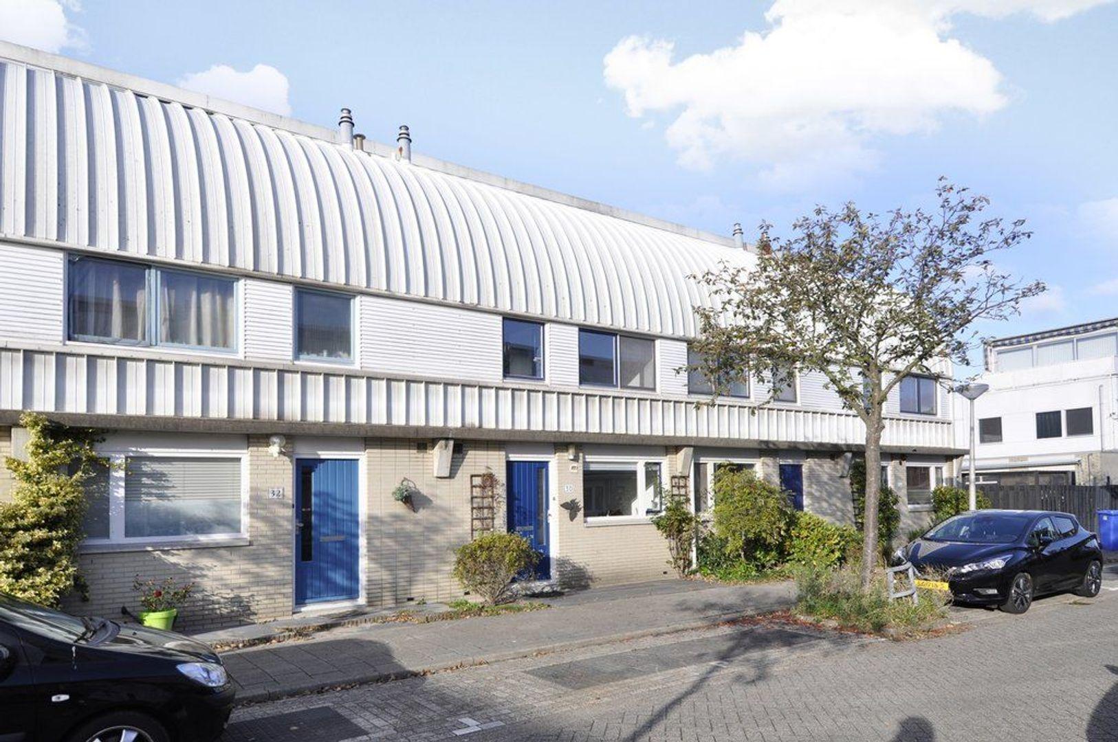 Guineelaan 30, Delft foto-0