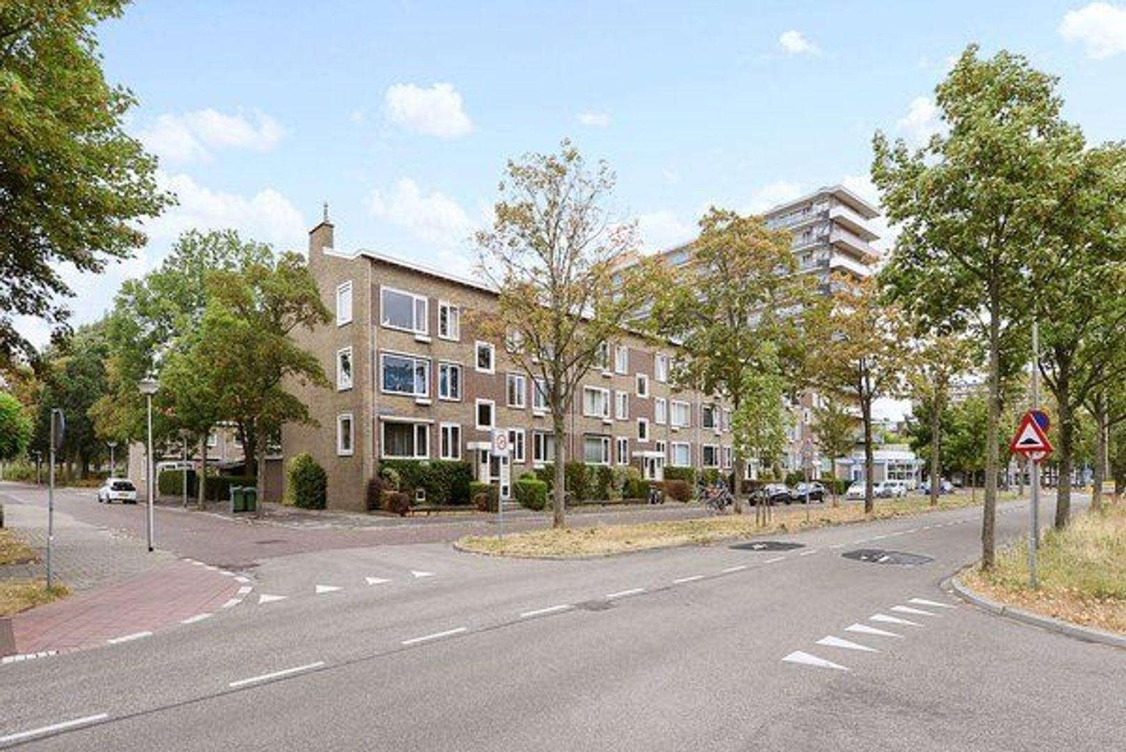 Van Foreestweg 292, Delft foto-0