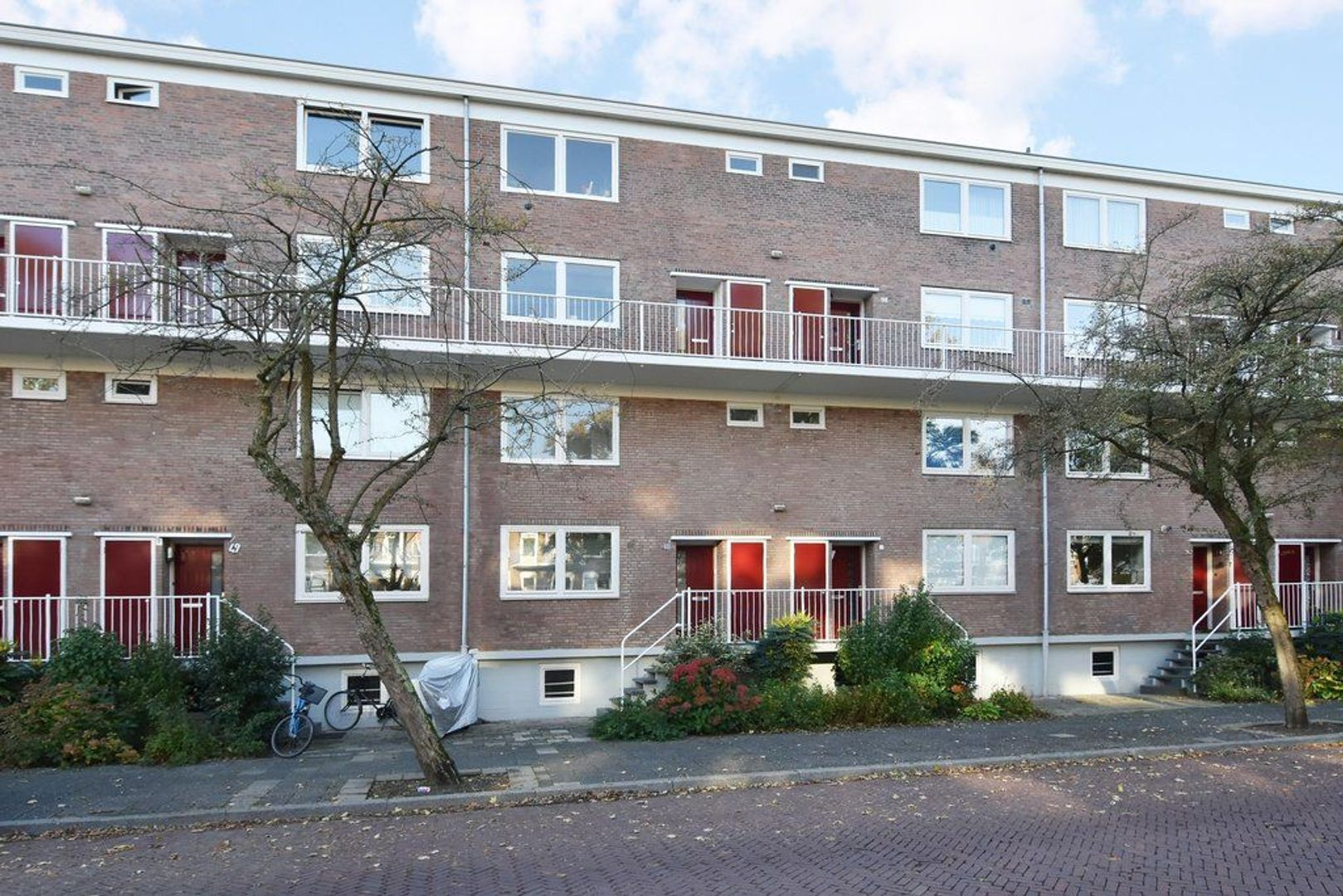 Van der Lelijstraat 51, Delft foto-0