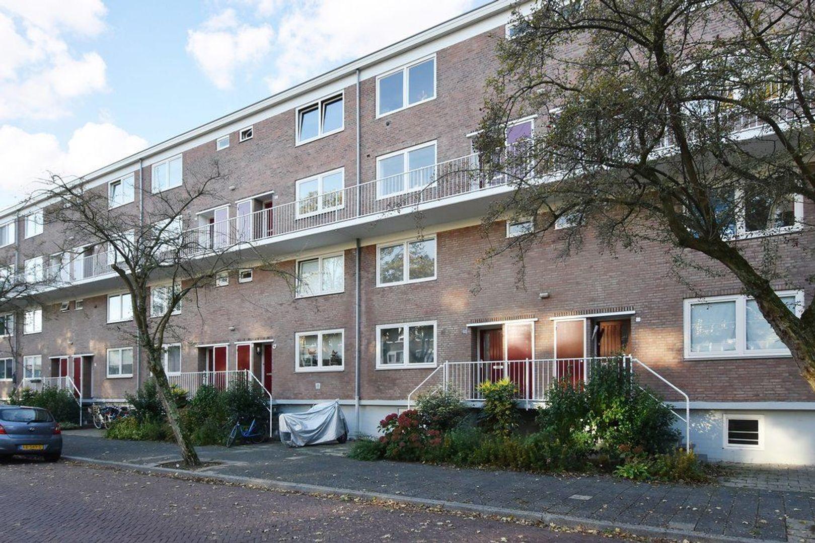Van der Lelijstraat 51, Delft foto-31