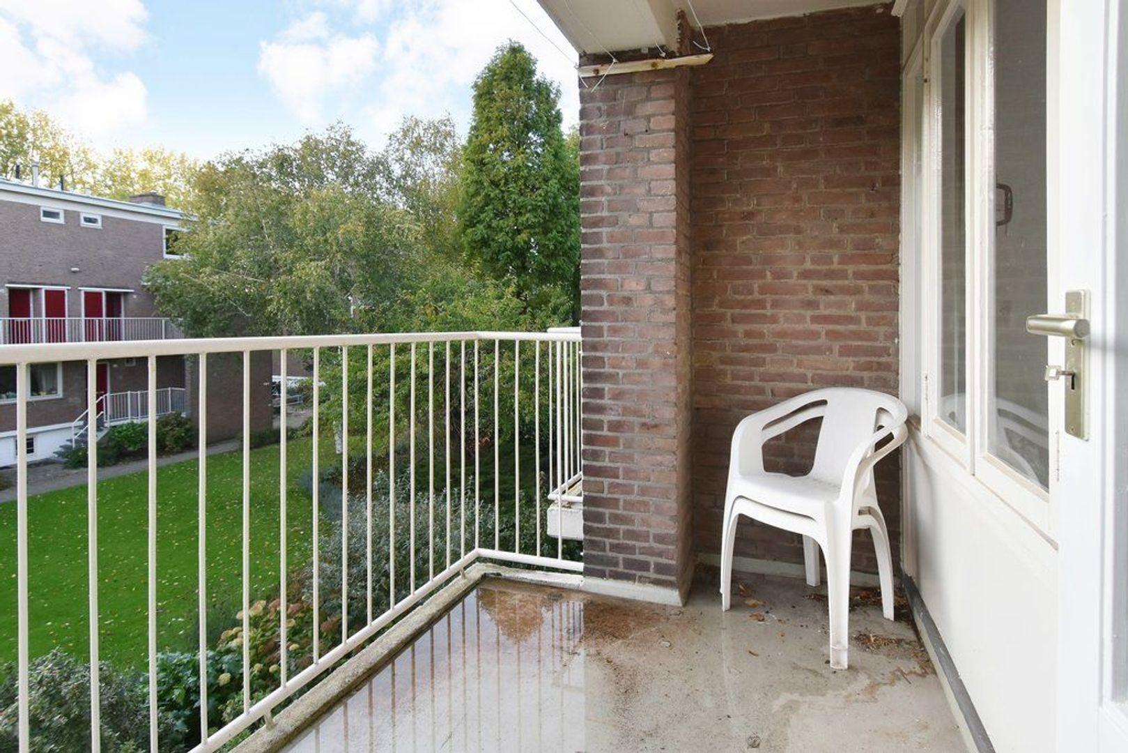 Van der Lelijstraat 51, Delft foto-24