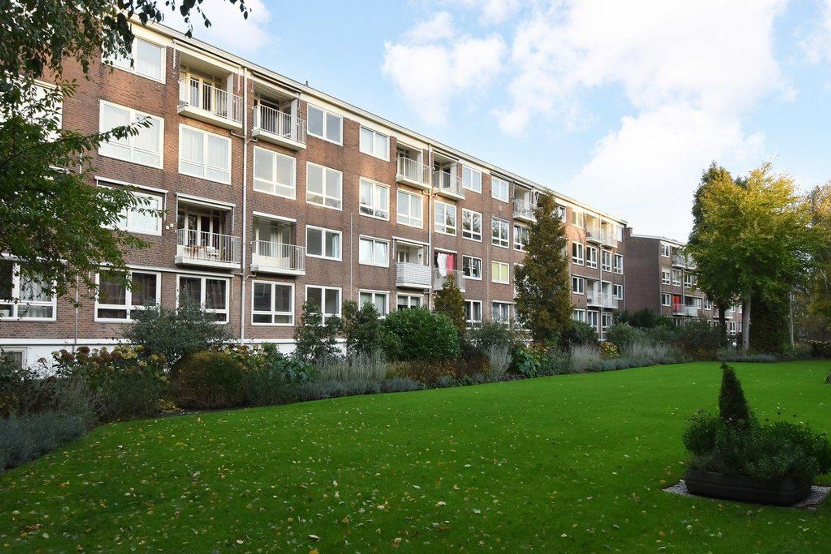 Van der Lelijstraat 51, Delft foto-27