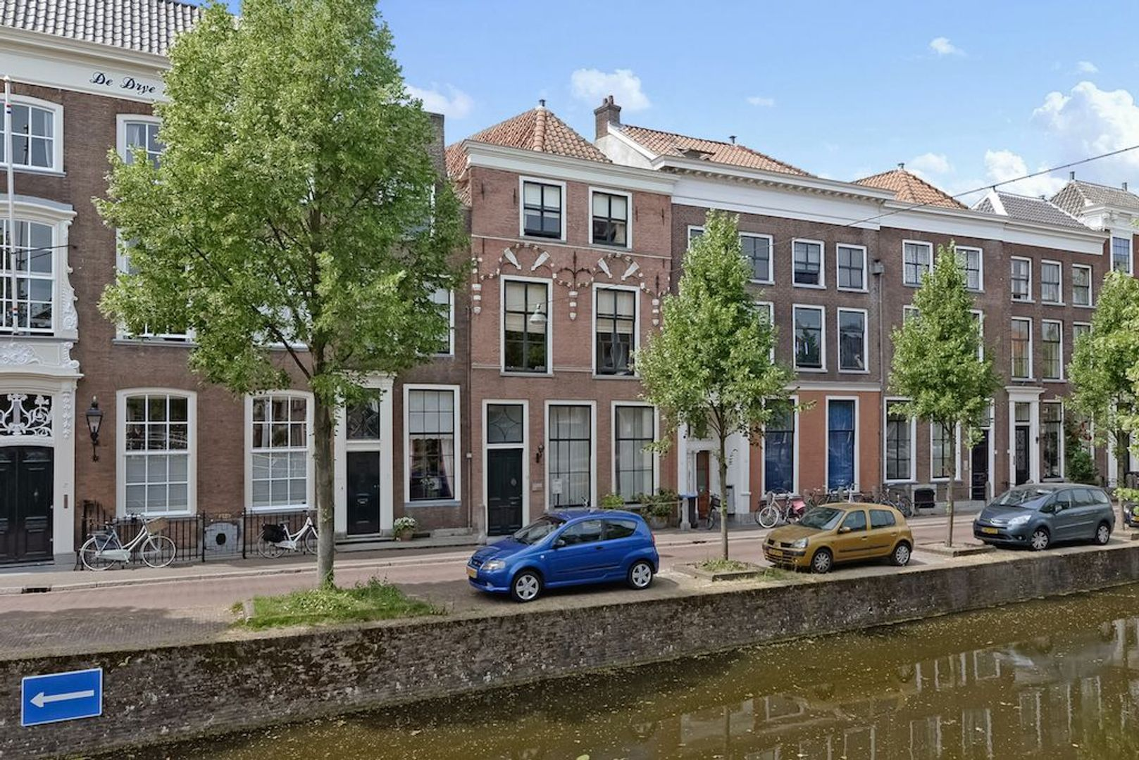 Noordeinde 9 c, Delft foto-0