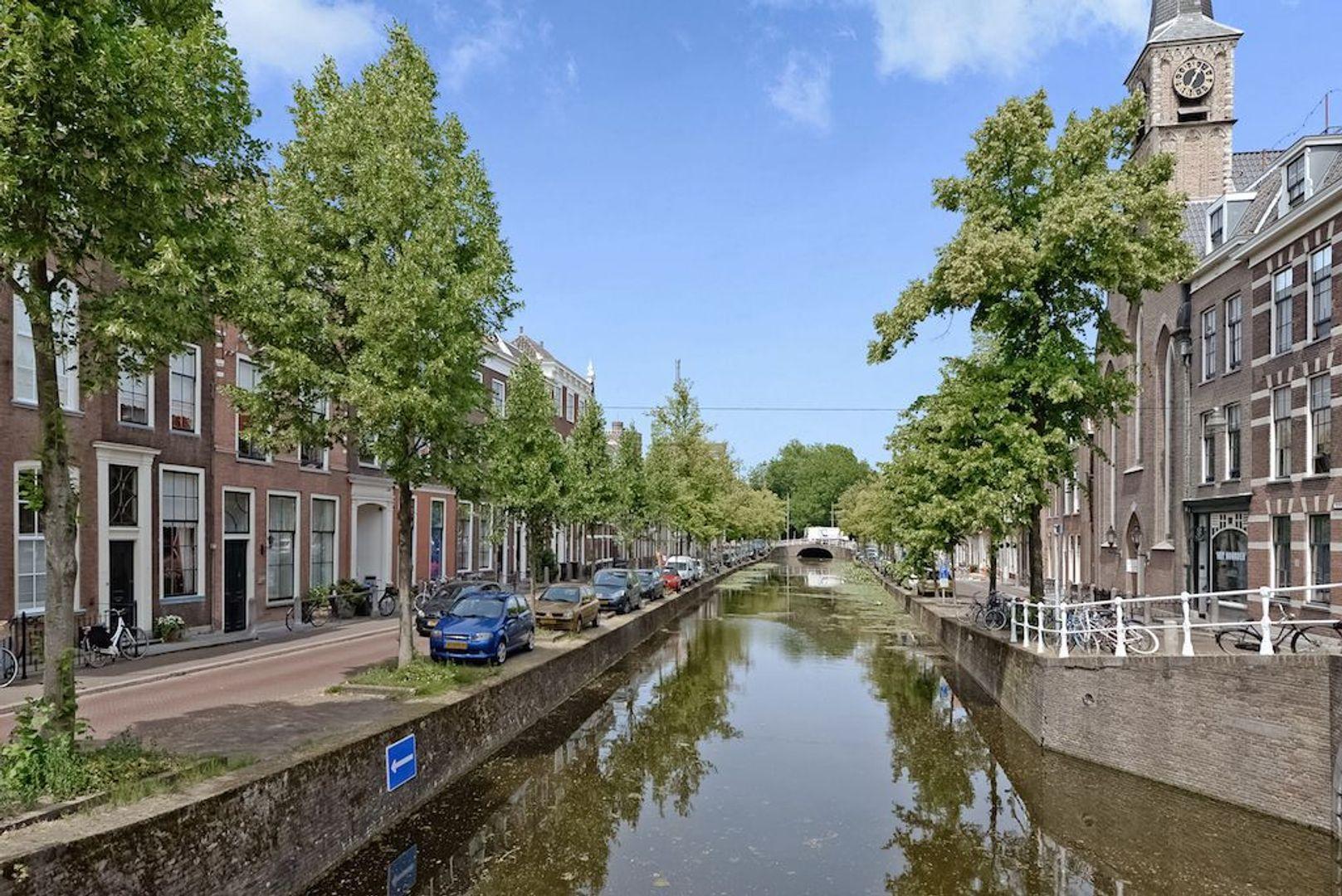 Noordeinde 9 c, Delft foto-3