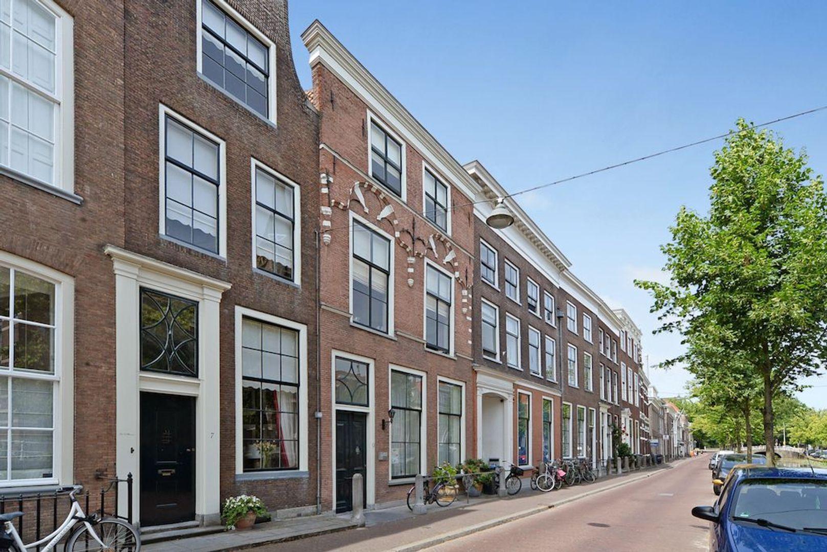 Noordeinde 9 c, Delft foto-2