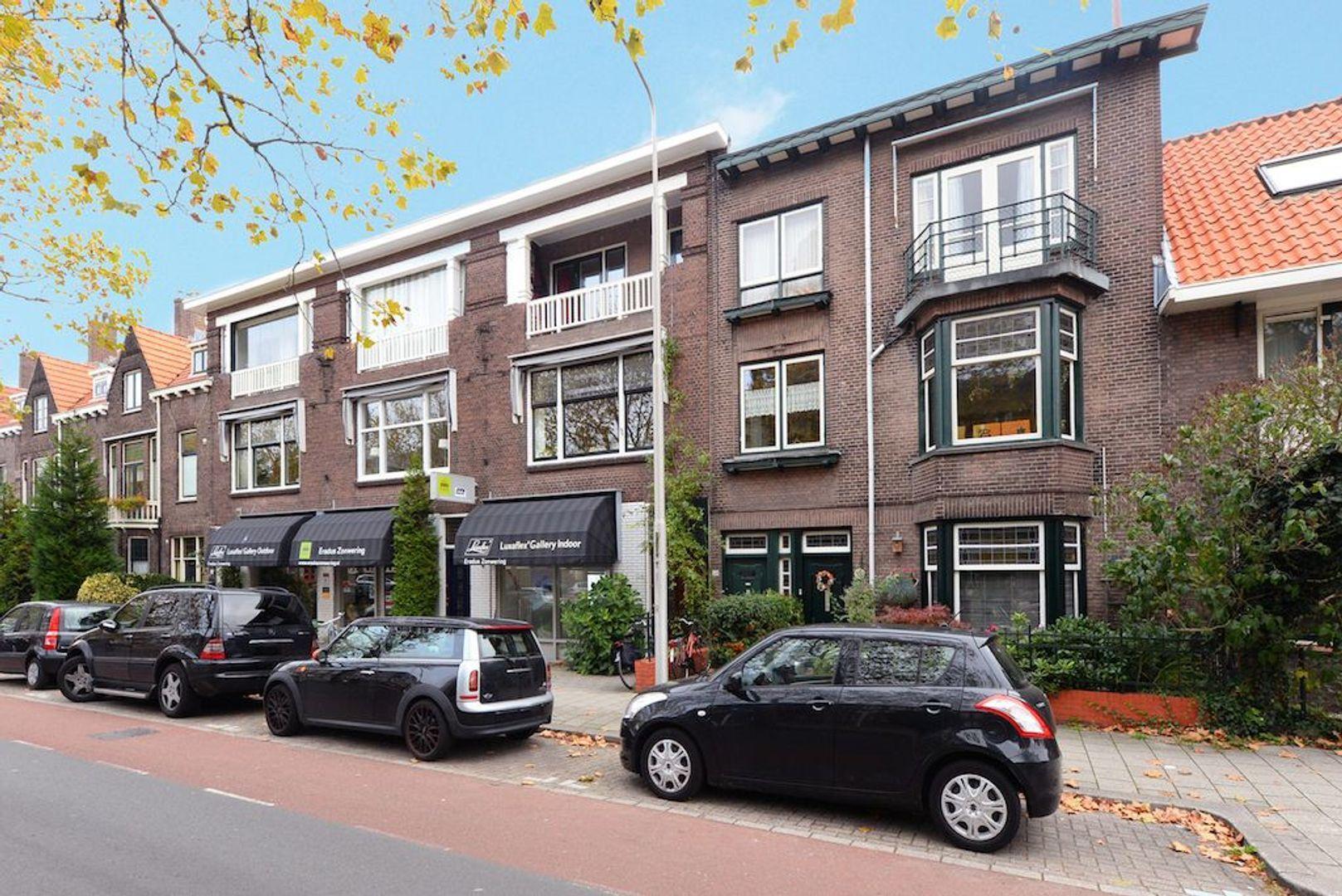 Julianalaan 126, Delft foto-0