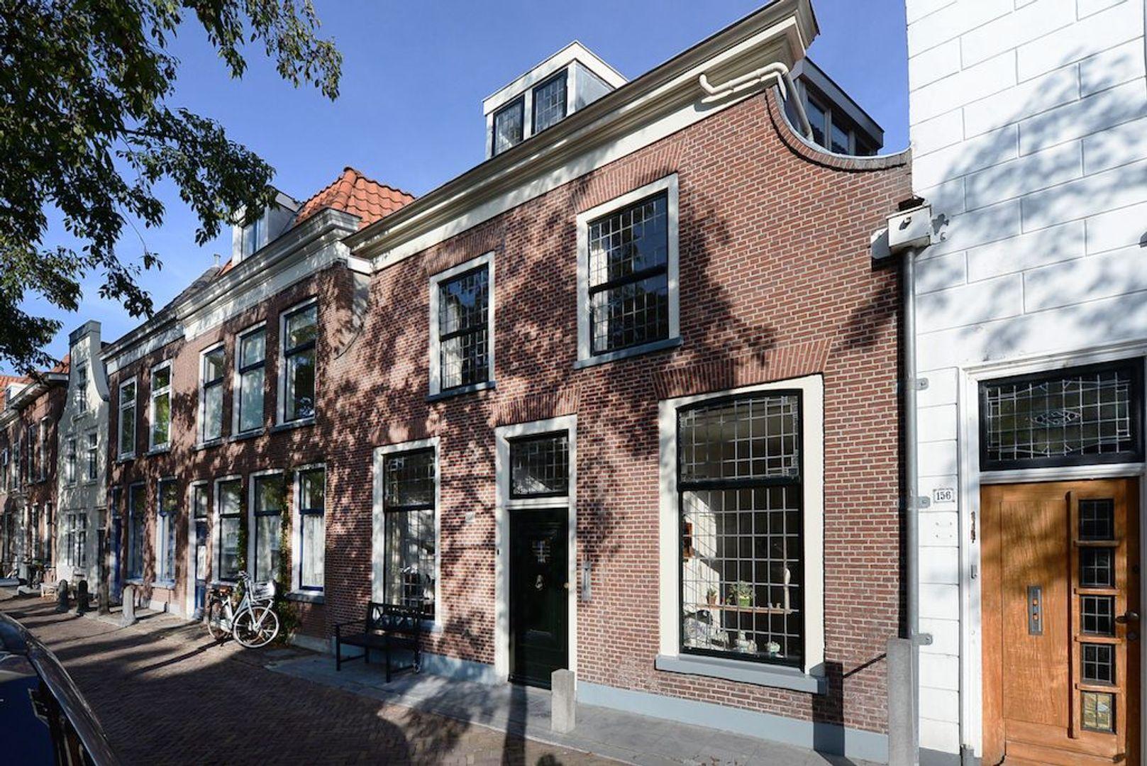 Oosteinde 160, Delft foto-1