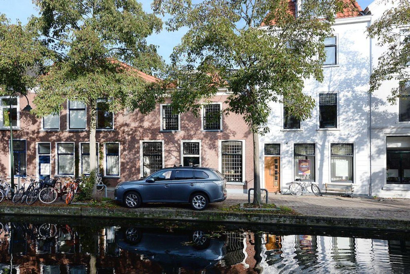 Oosteinde 160, Delft foto-8