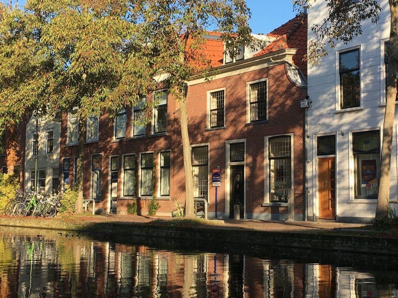 Oosteinde 160, Delft foto-0