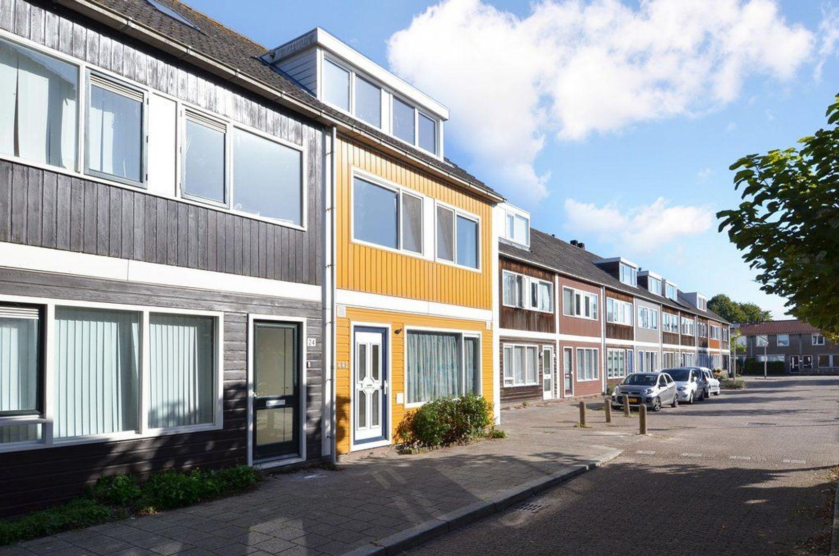 Kwartelstraat 22, Delft foto-2