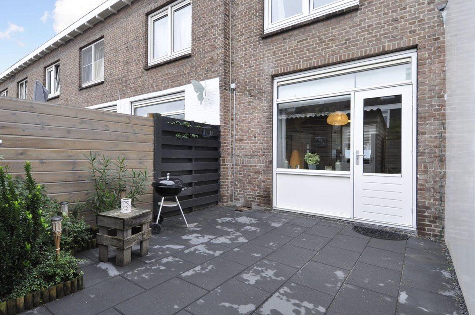 Jan de Wittstraat 54, Delft foto-13