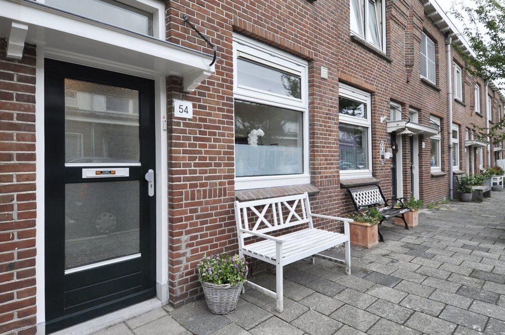 Jan de Wittstraat 54, Delft foto-2