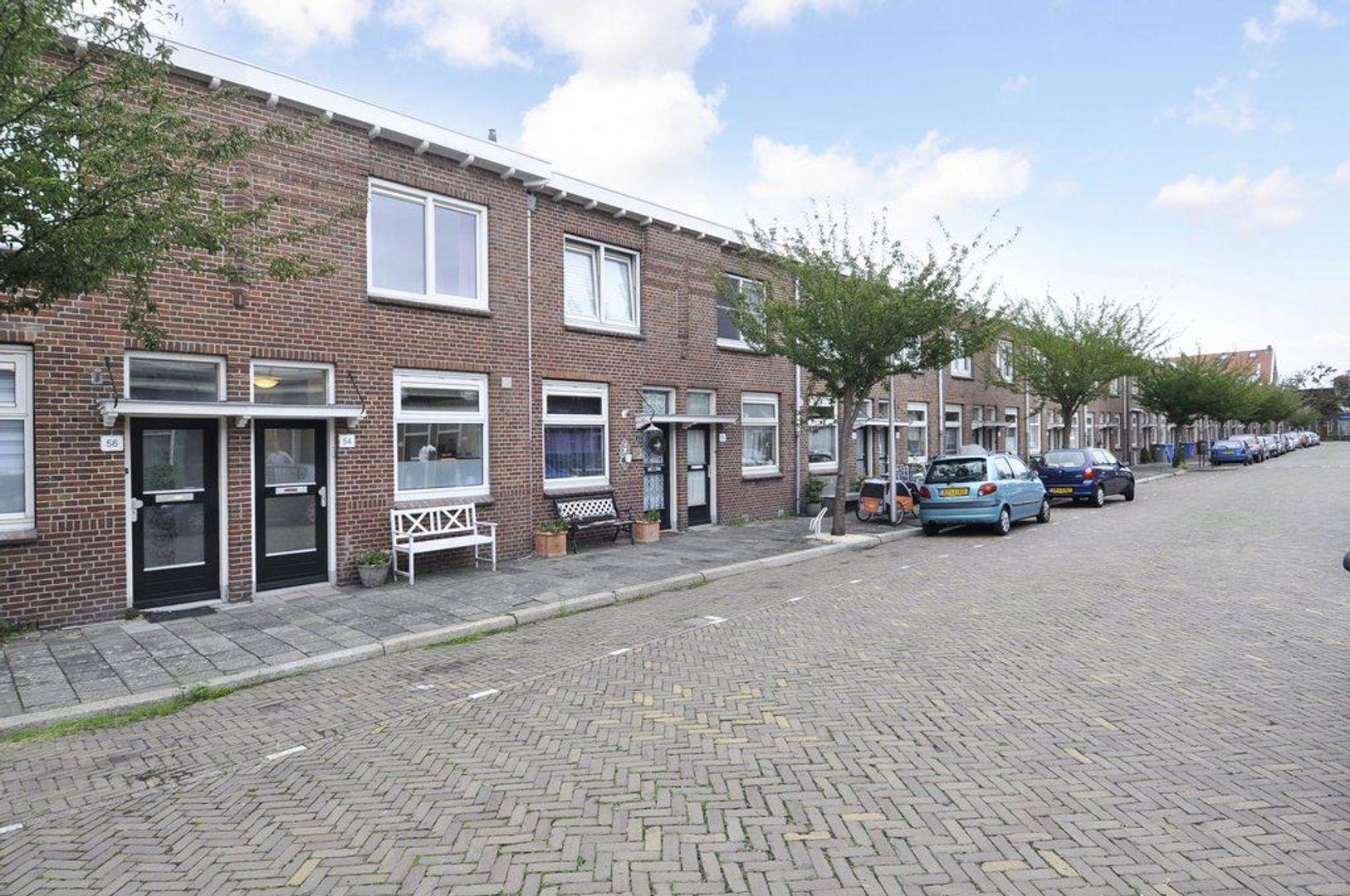 Jan de Wittstraat 54, Delft foto-1