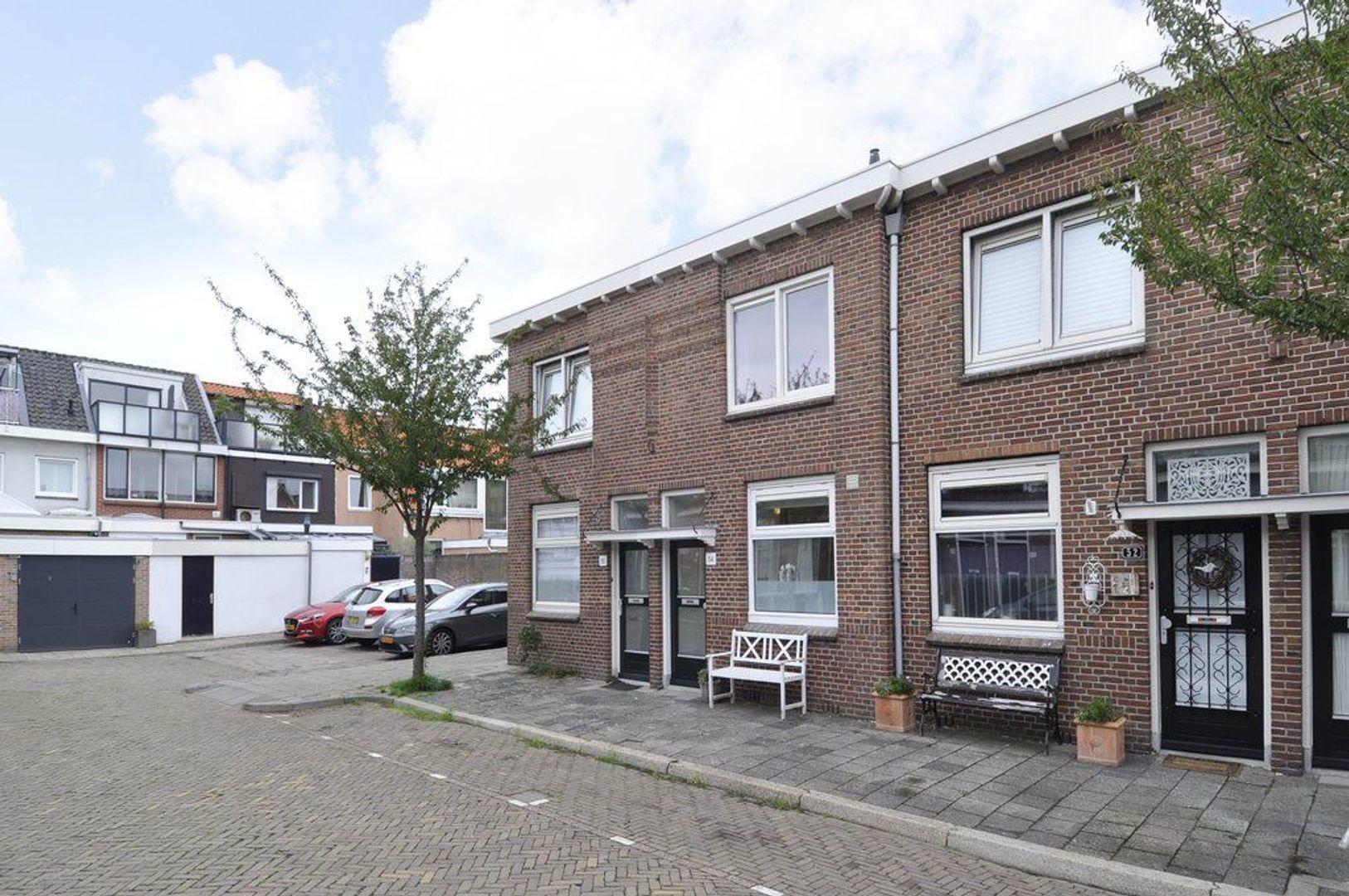 Jan de Wittstraat 54, Delft foto-0