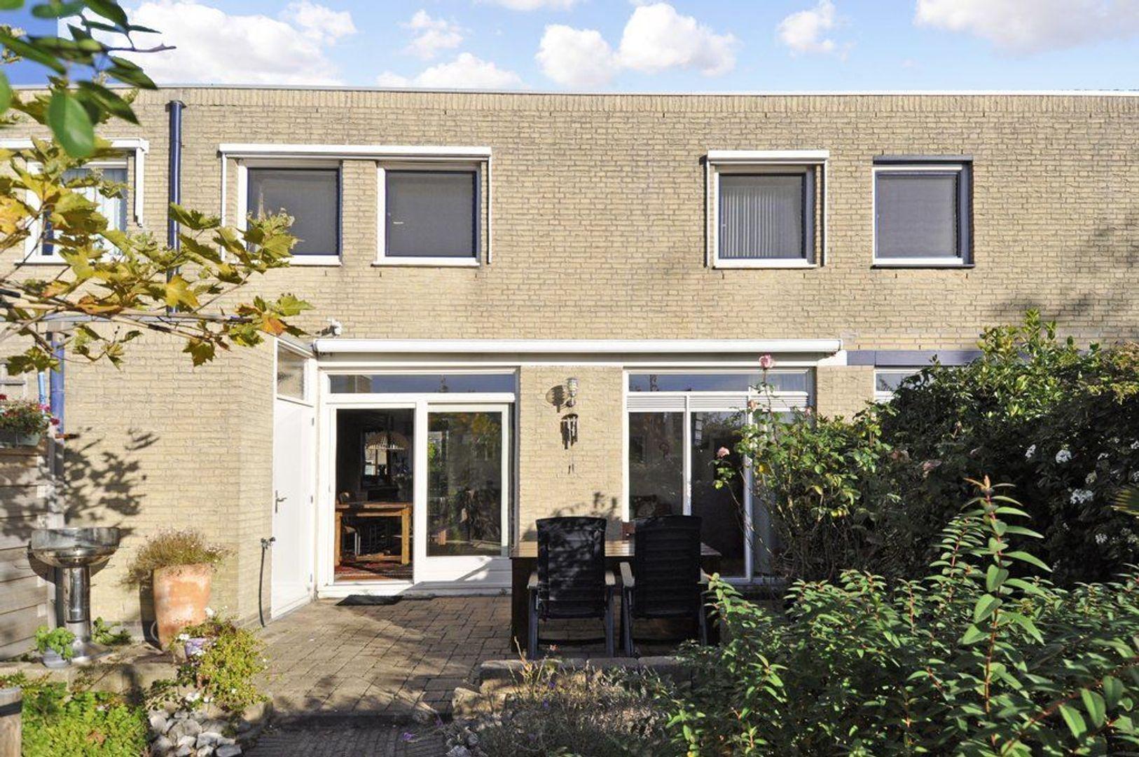 Van Barenstraat 38, Delft foto-13