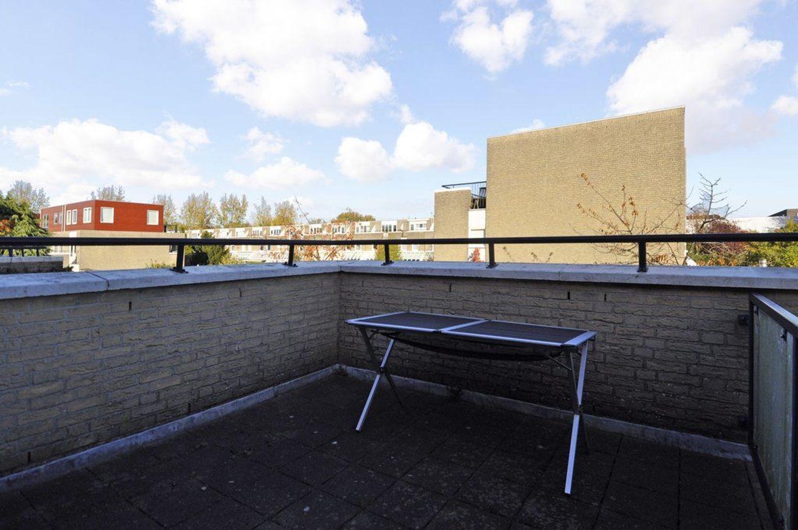 Van Barenstraat 38, Delft foto-24