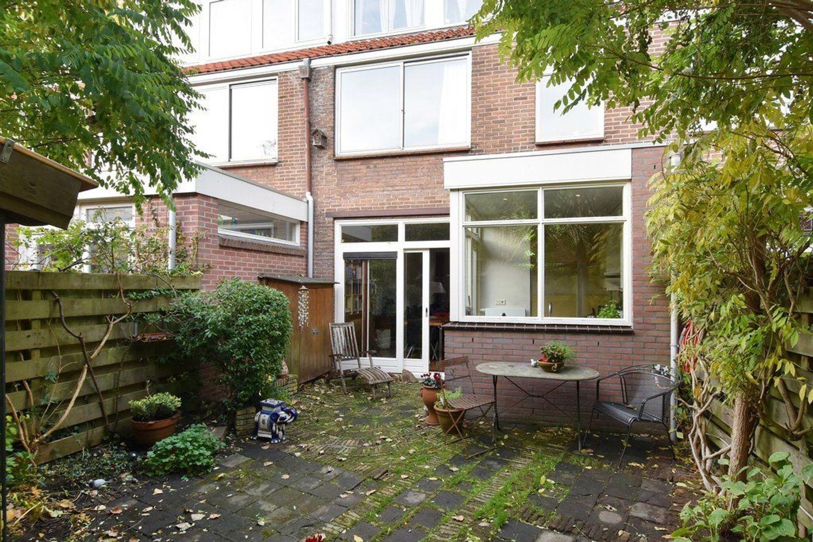 Molukkenstraat 13, Delft foto-14