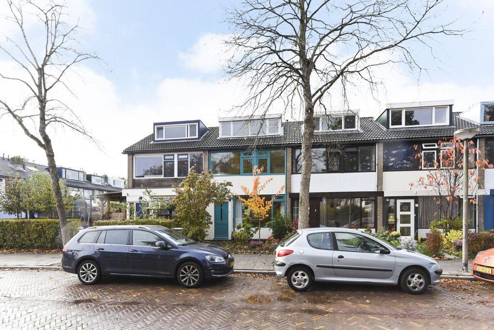Van der Kamlaan 87, Delft foto-0