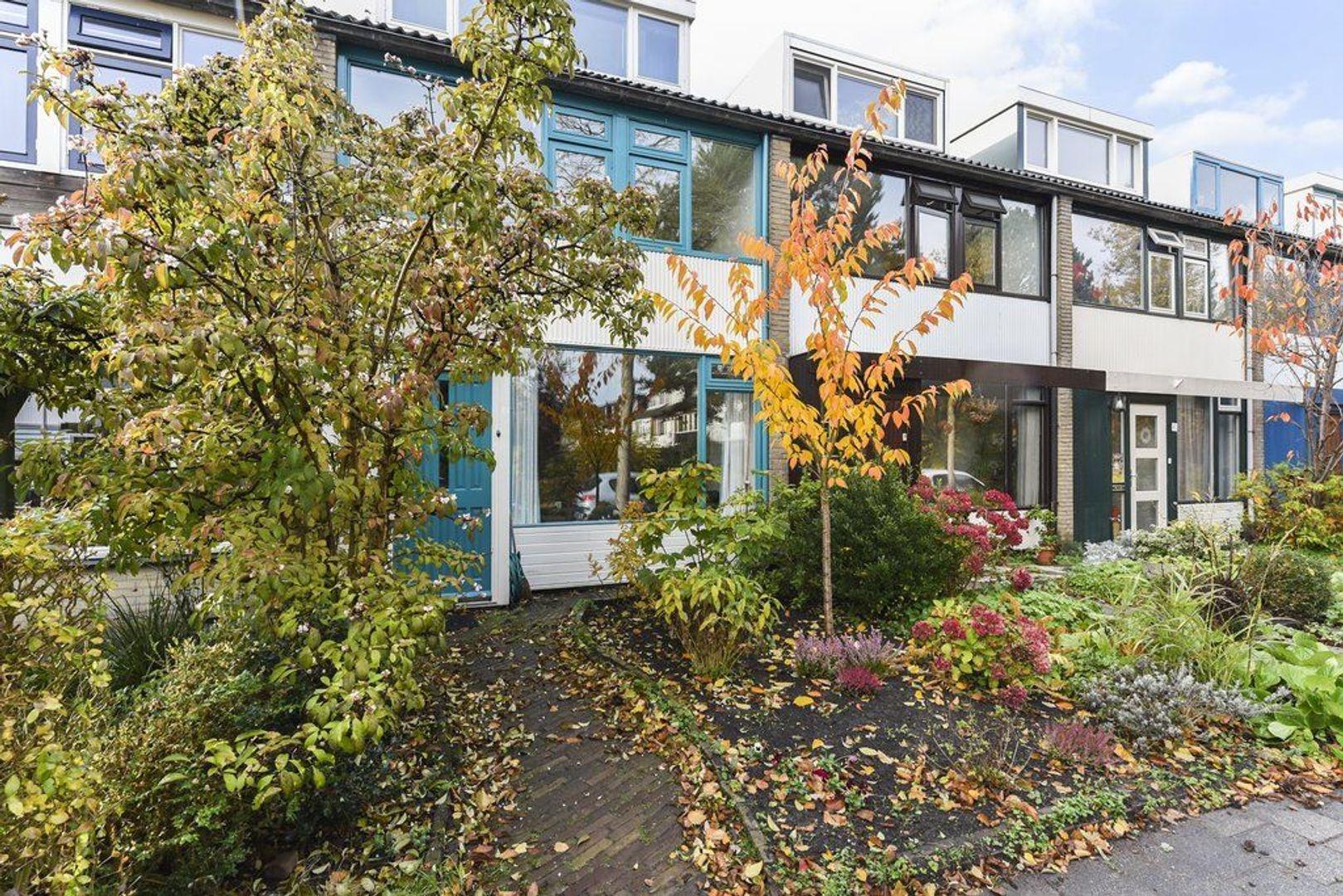 Van der Kamlaan 87, Delft foto-4