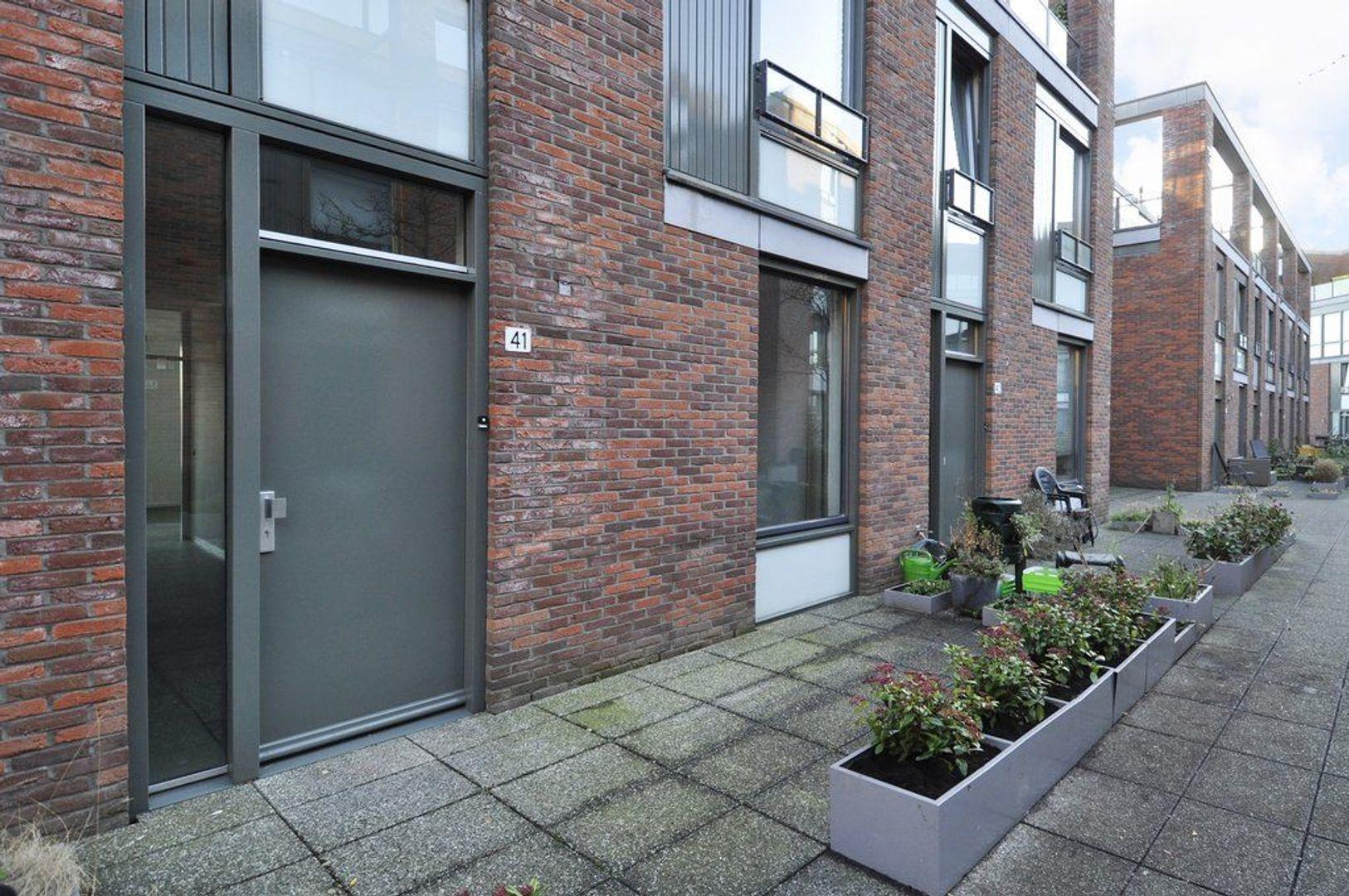 Zuidwal 41, Delft foto-9
