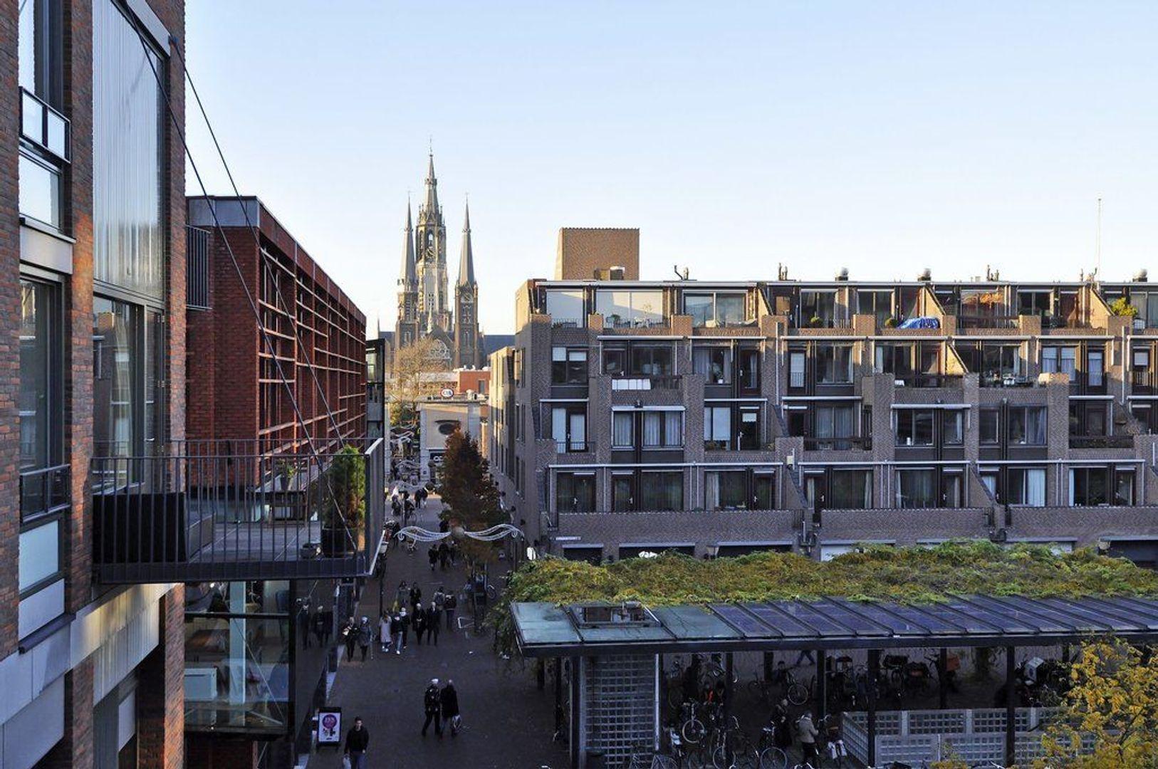 Zuidwal 41, Delft foto-1