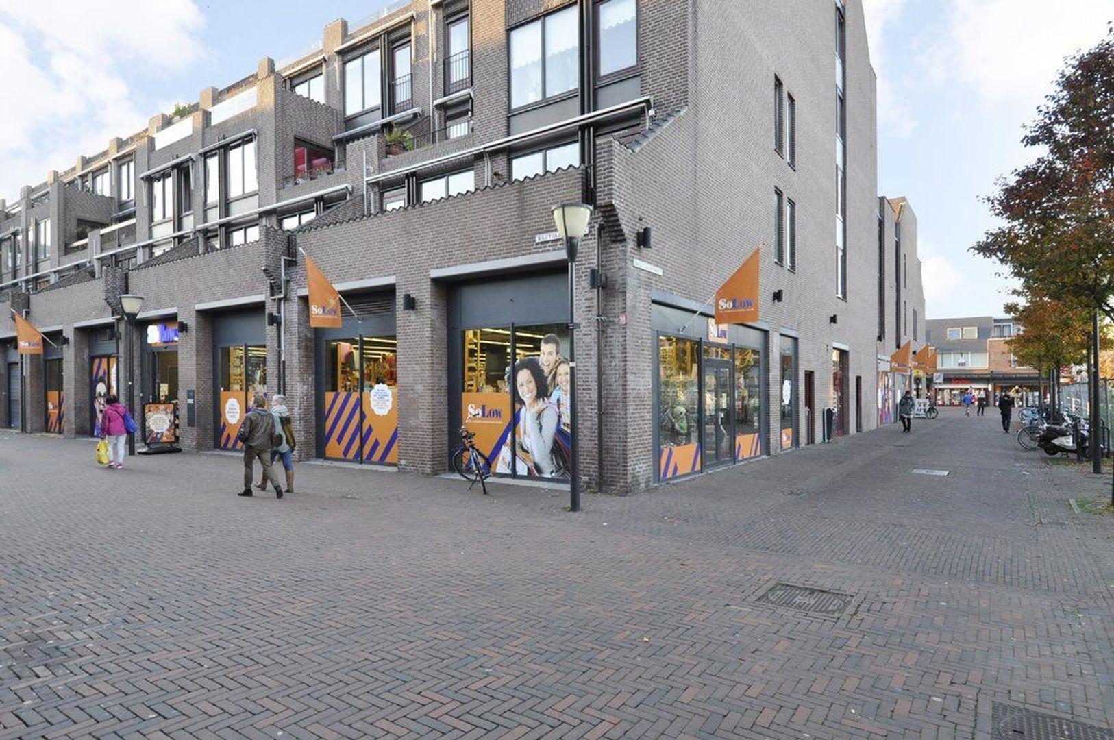 Zuidwal 41, Delft foto-34