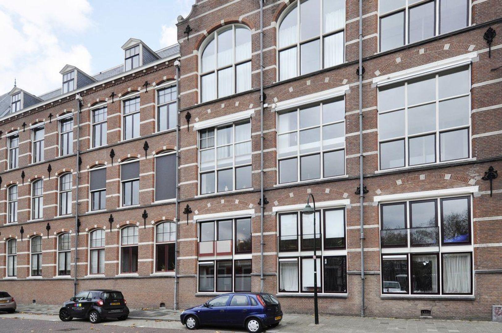 Nieuwelaan 170, Delft foto-0