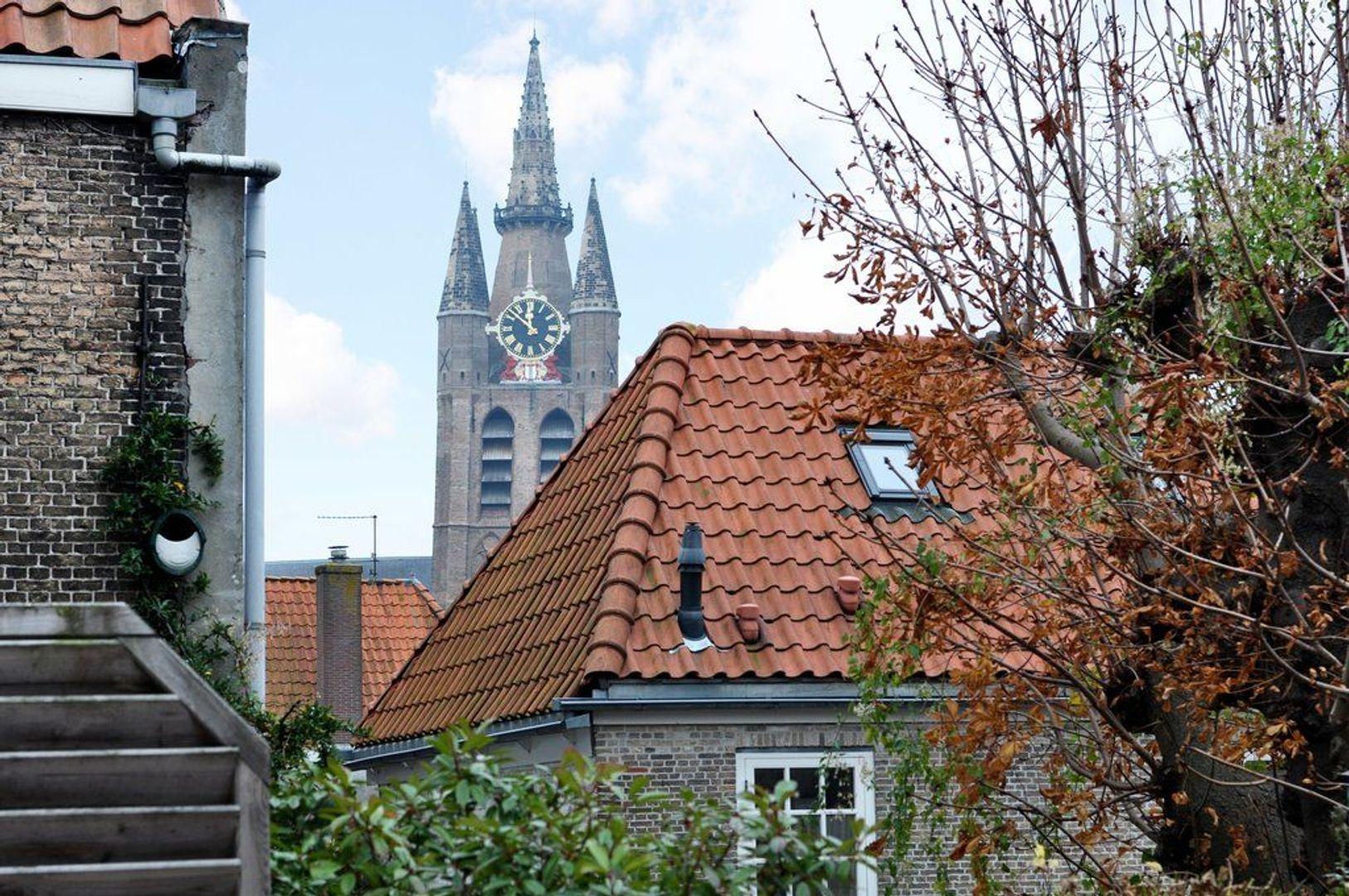 Voorstraat 83 a, Delft foto-1