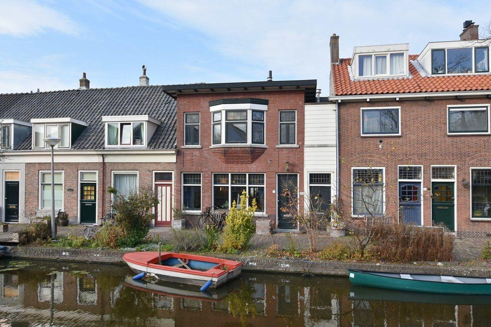 Buitenwatersloot 244, Delft foto-0