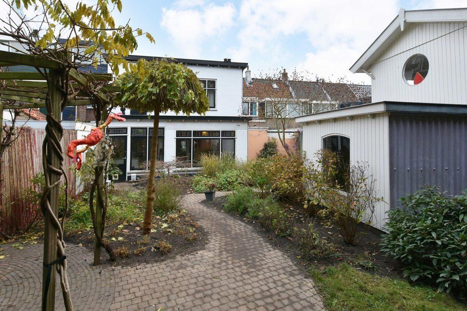 Buitenwatersloot 244, Delft foto-3
