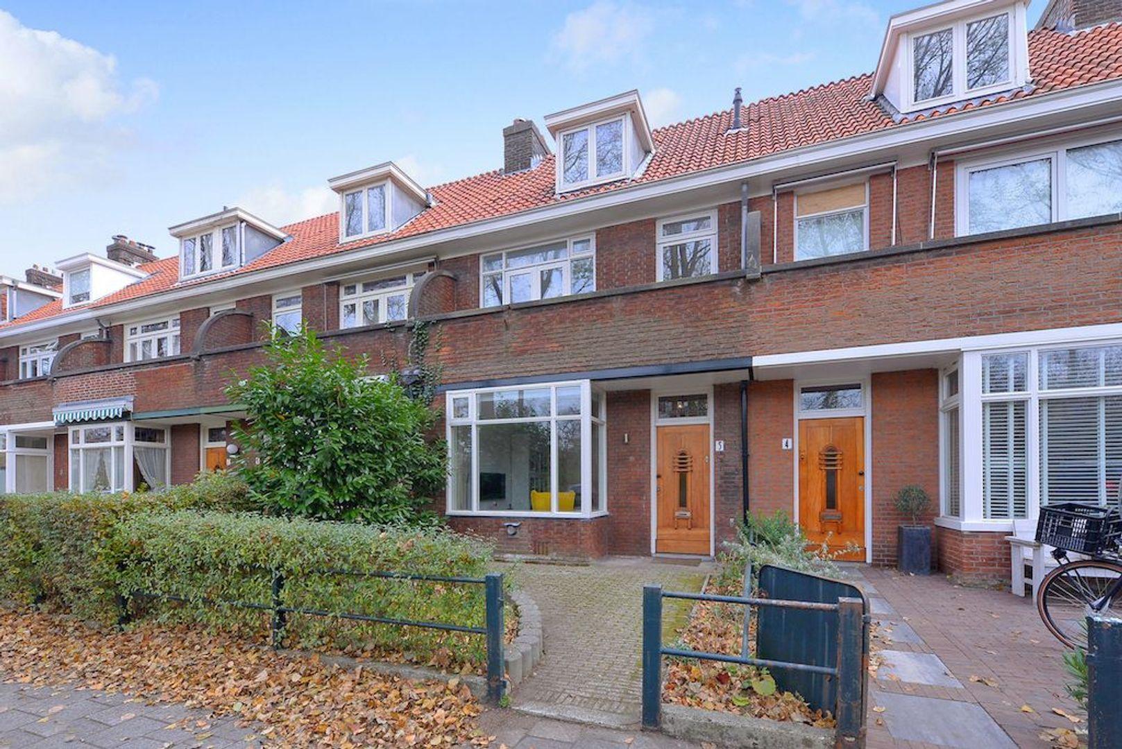 Molukkenstraat 5, Delft foto-0