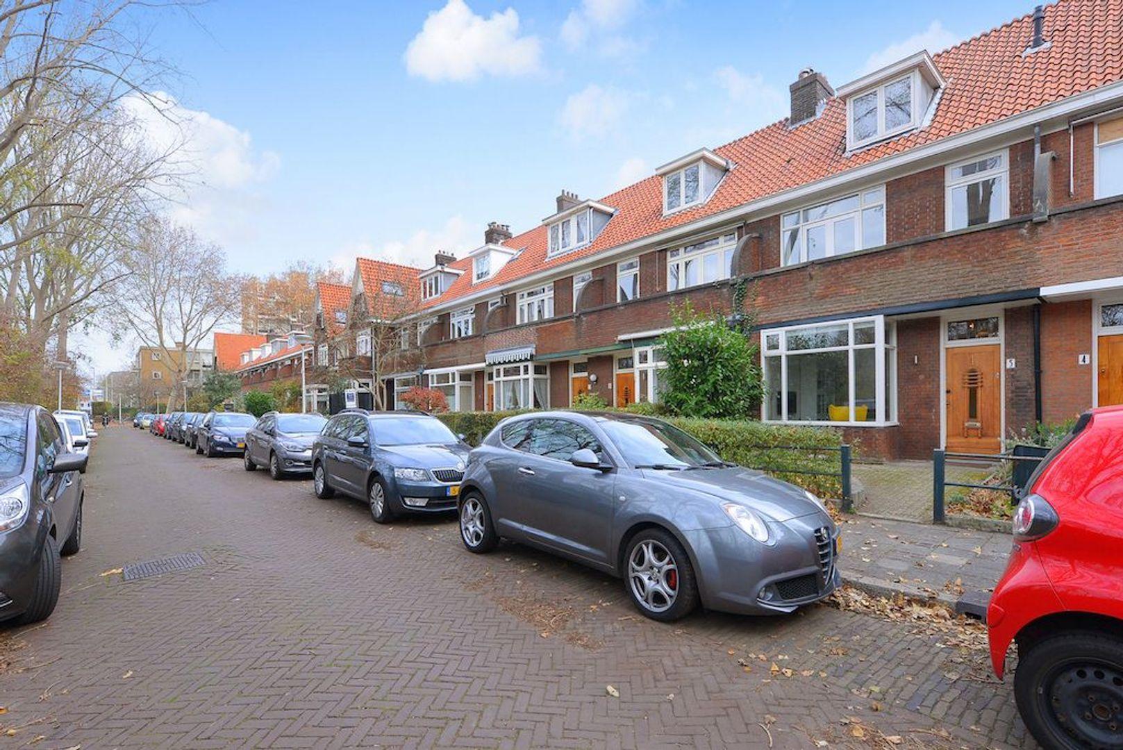 Molukkenstraat 5, Delft foto-1