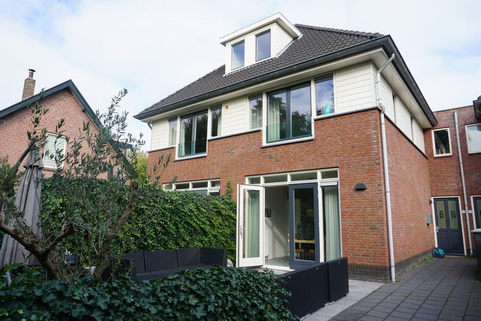 Delfgauwseweg 66, Delft foto-0