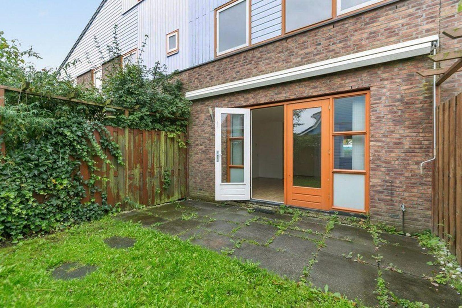 Dophei 18, Den Haag foto-29