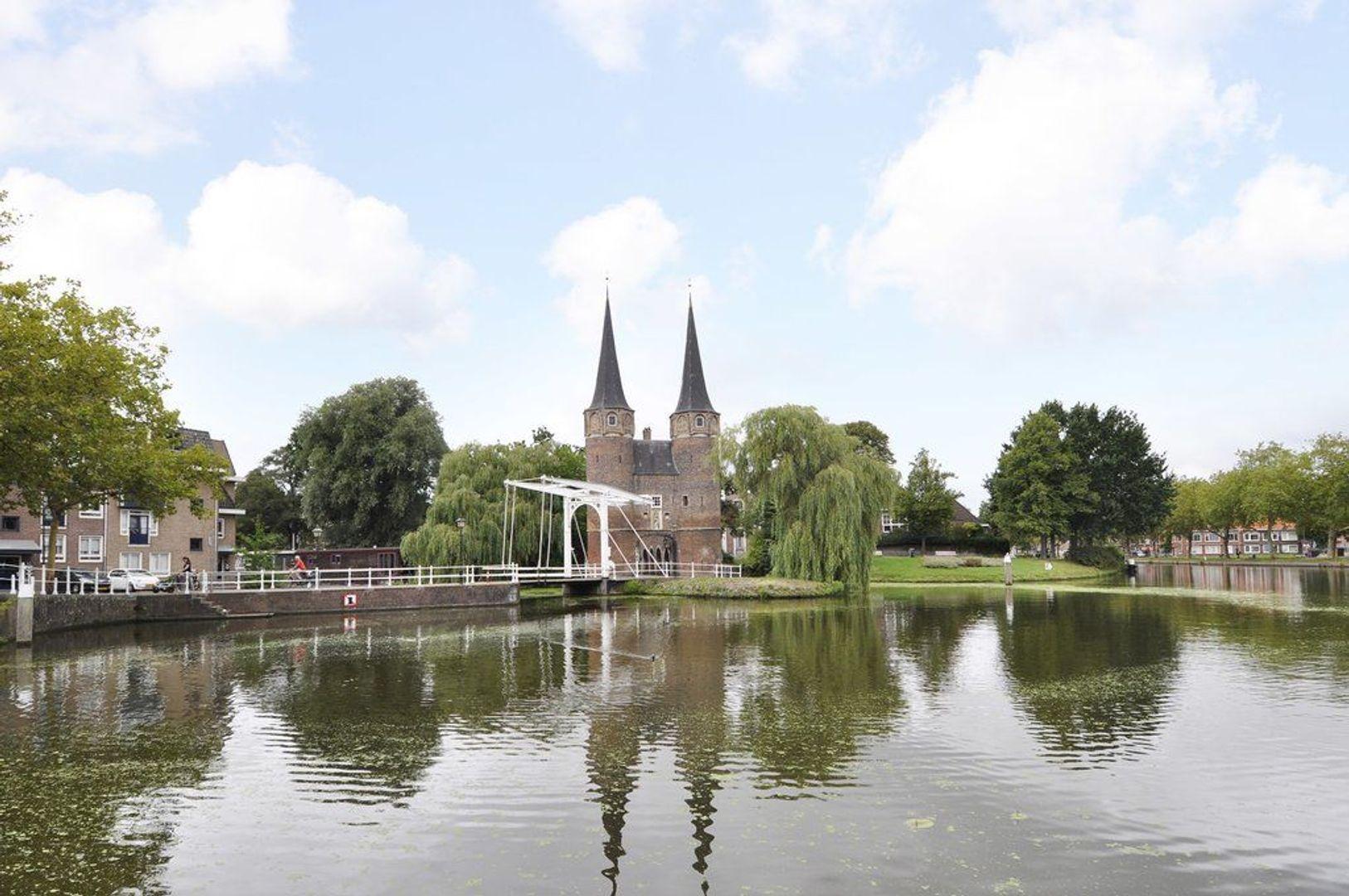 Ezelsveldlaan 272, Delft foto-0