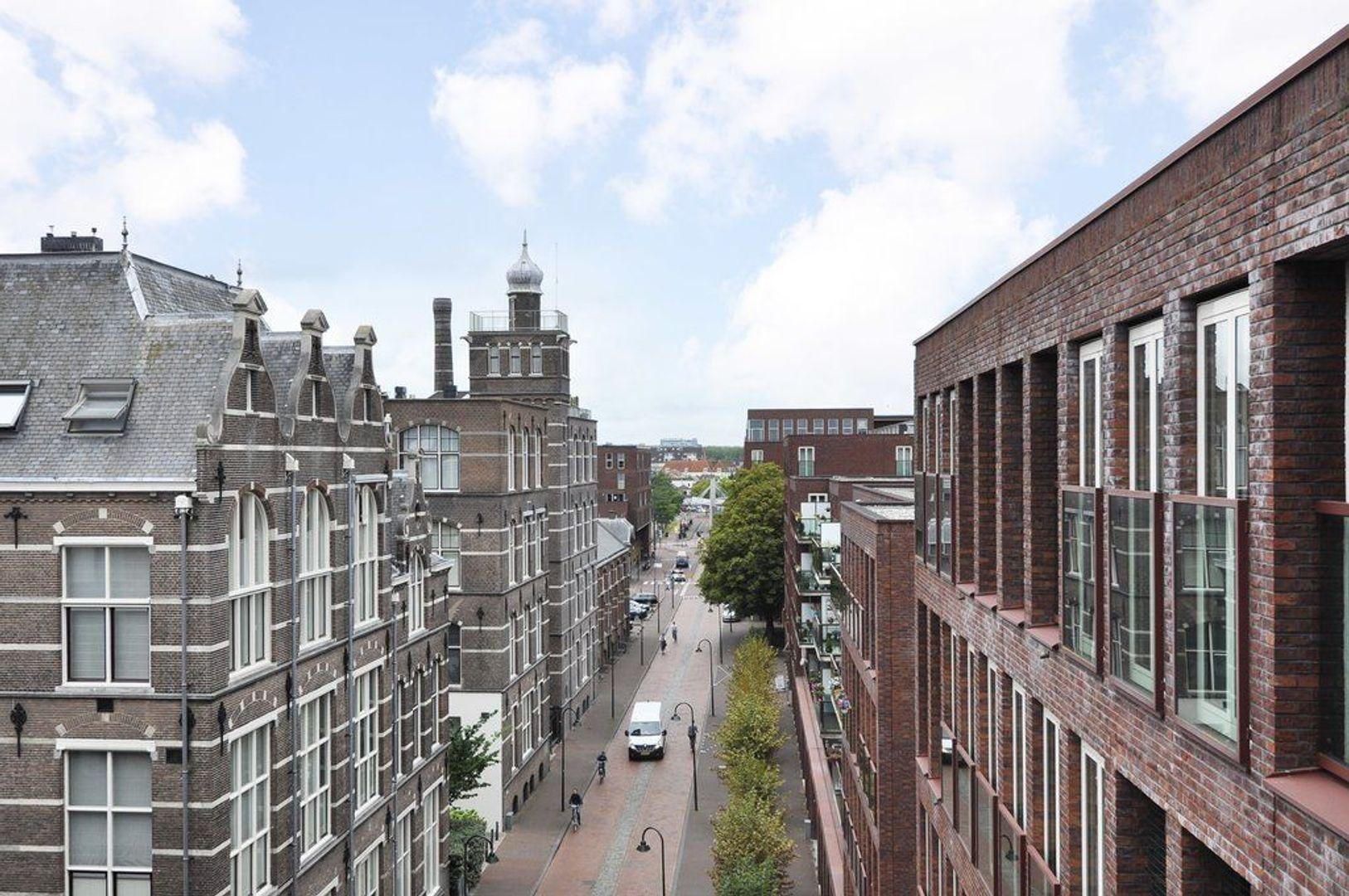 Ezelsveldlaan 272, Delft foto-29