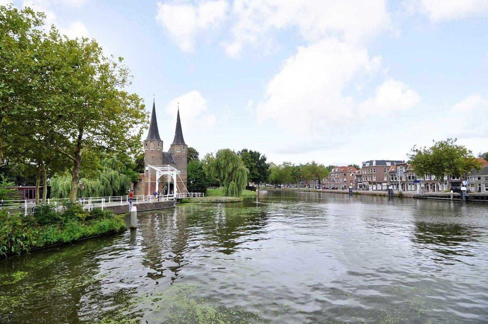 Delfgauwseweg 13, Delft foto-29