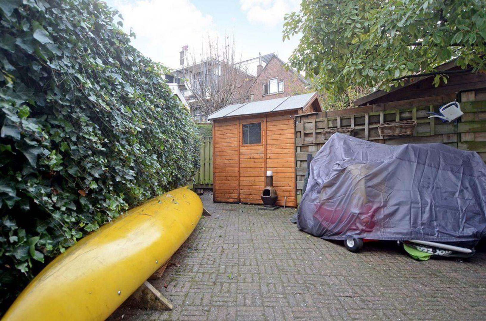 Delfgauwseweg 13, Delft foto-11