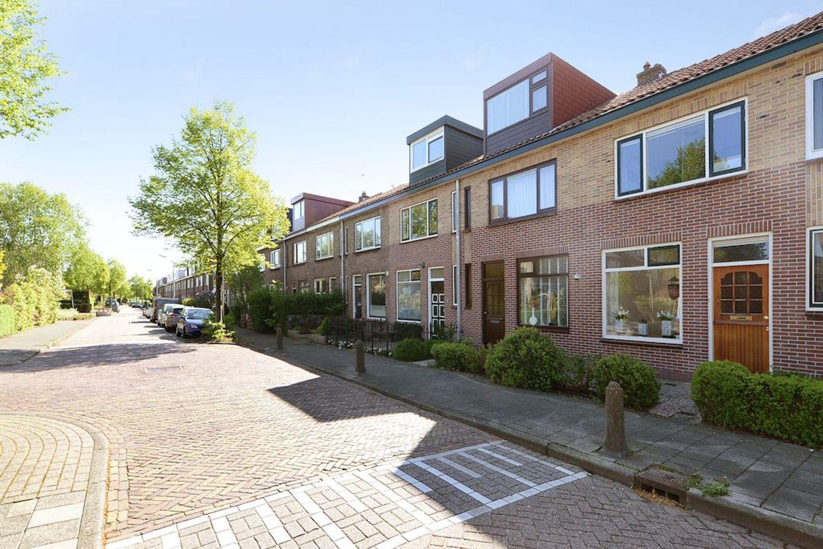 Schimmelpenninck van der Oyeweg 16, Delfgauw foto-1