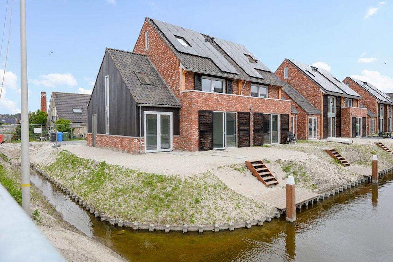 Notenboomtuin 2, Rijswijk foto-0