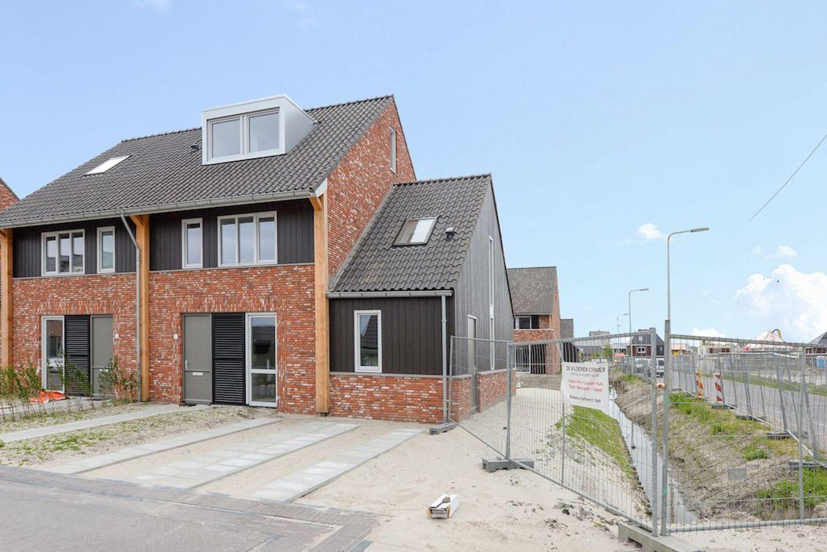 Notenboomtuin 2, Rijswijk foto-1