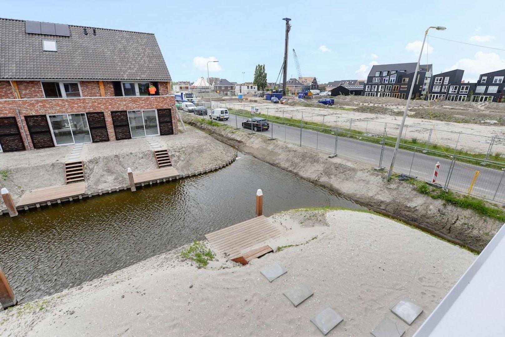 Notenboomtuin 2, Rijswijk foto-24