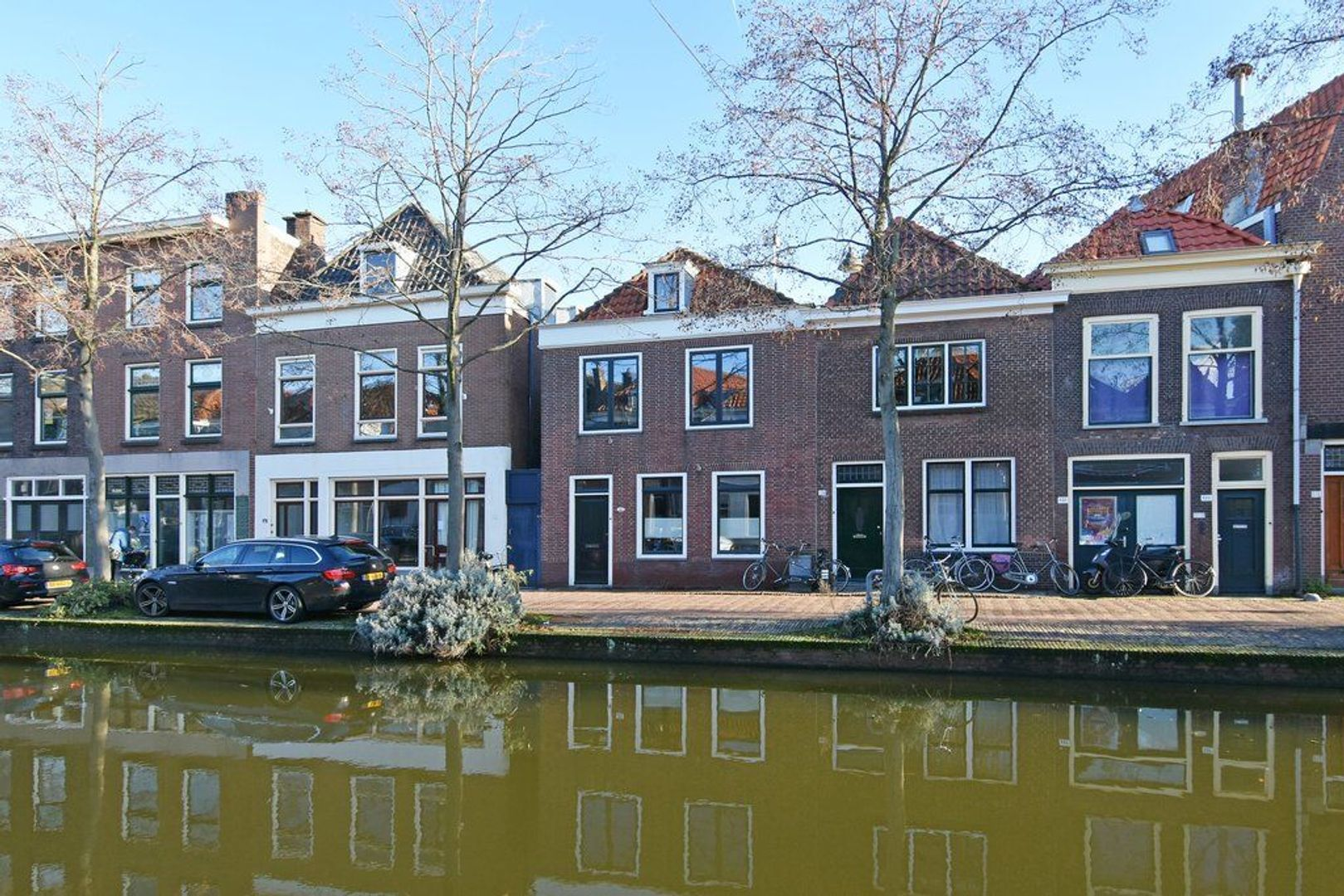 Achterom 141, Delft foto-38