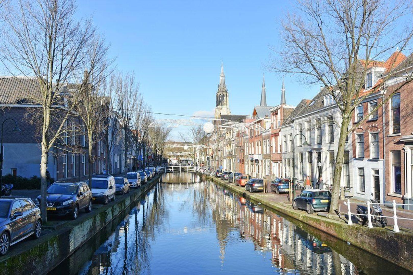 Achterom 141, Delft foto-37