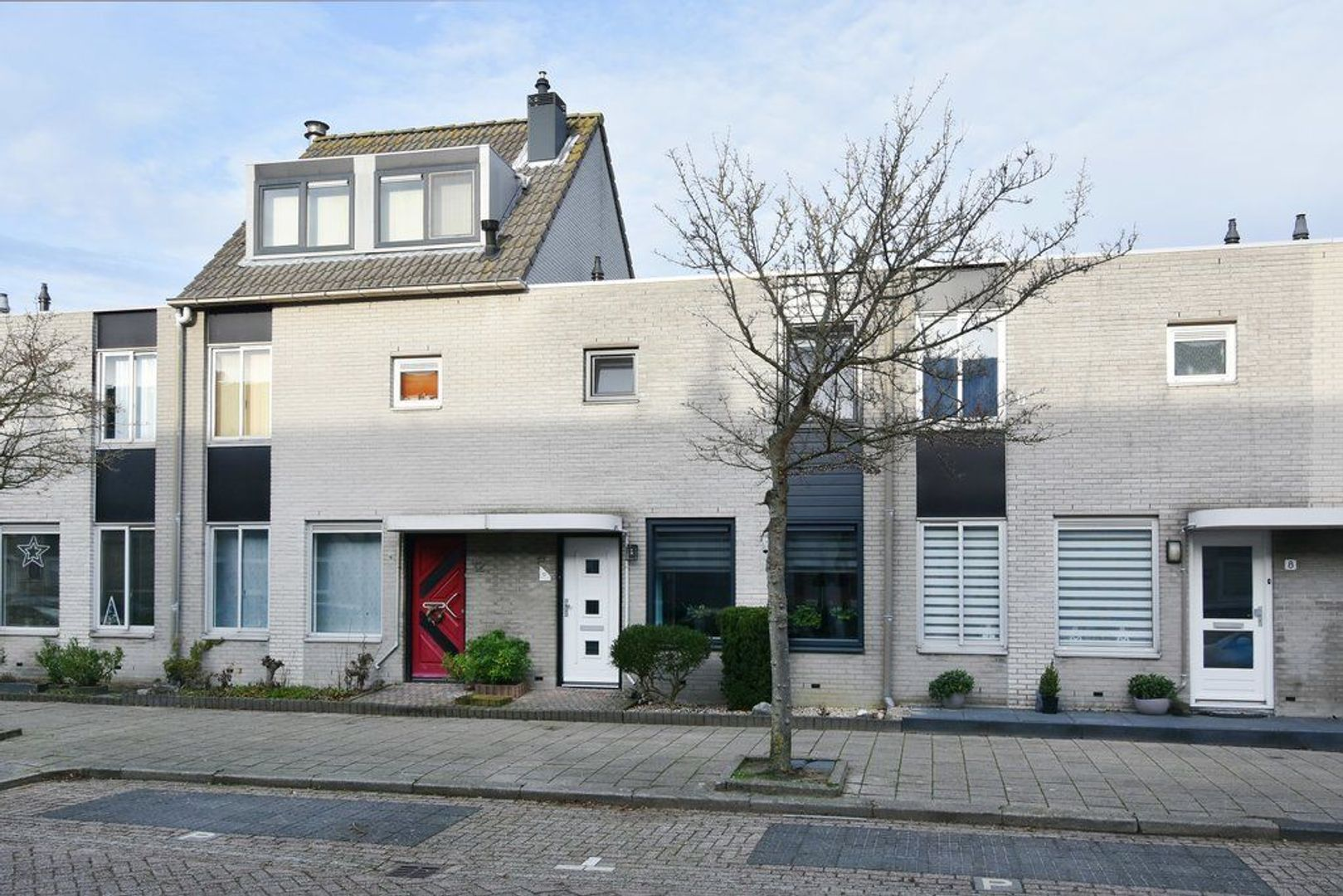 Jordaniestraat 10, Delft foto-0