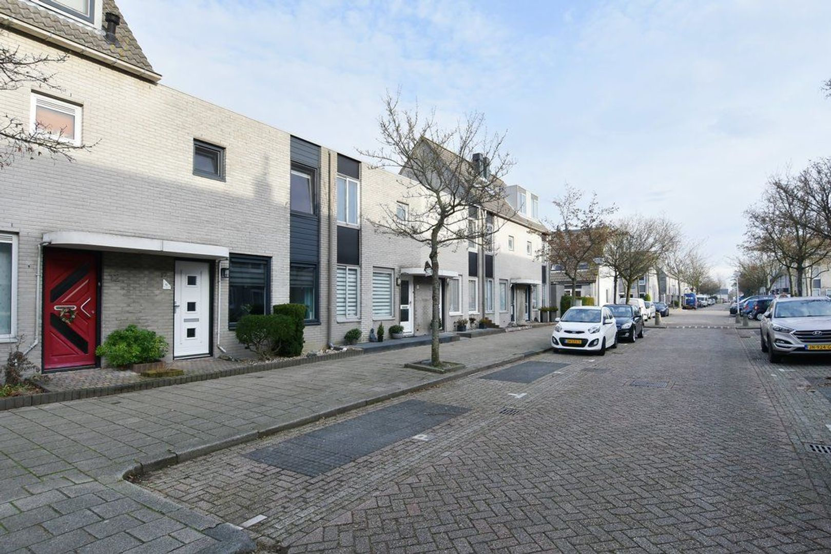 Jordaniestraat 10, Delft foto-1