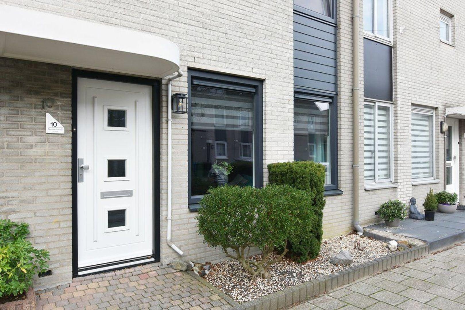 Jordaniestraat 10, Delft foto-27