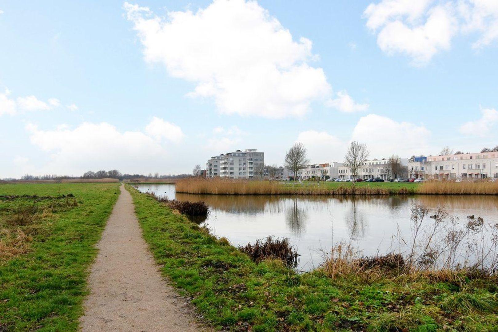 Jordaniestraat 10, Delft foto-31
