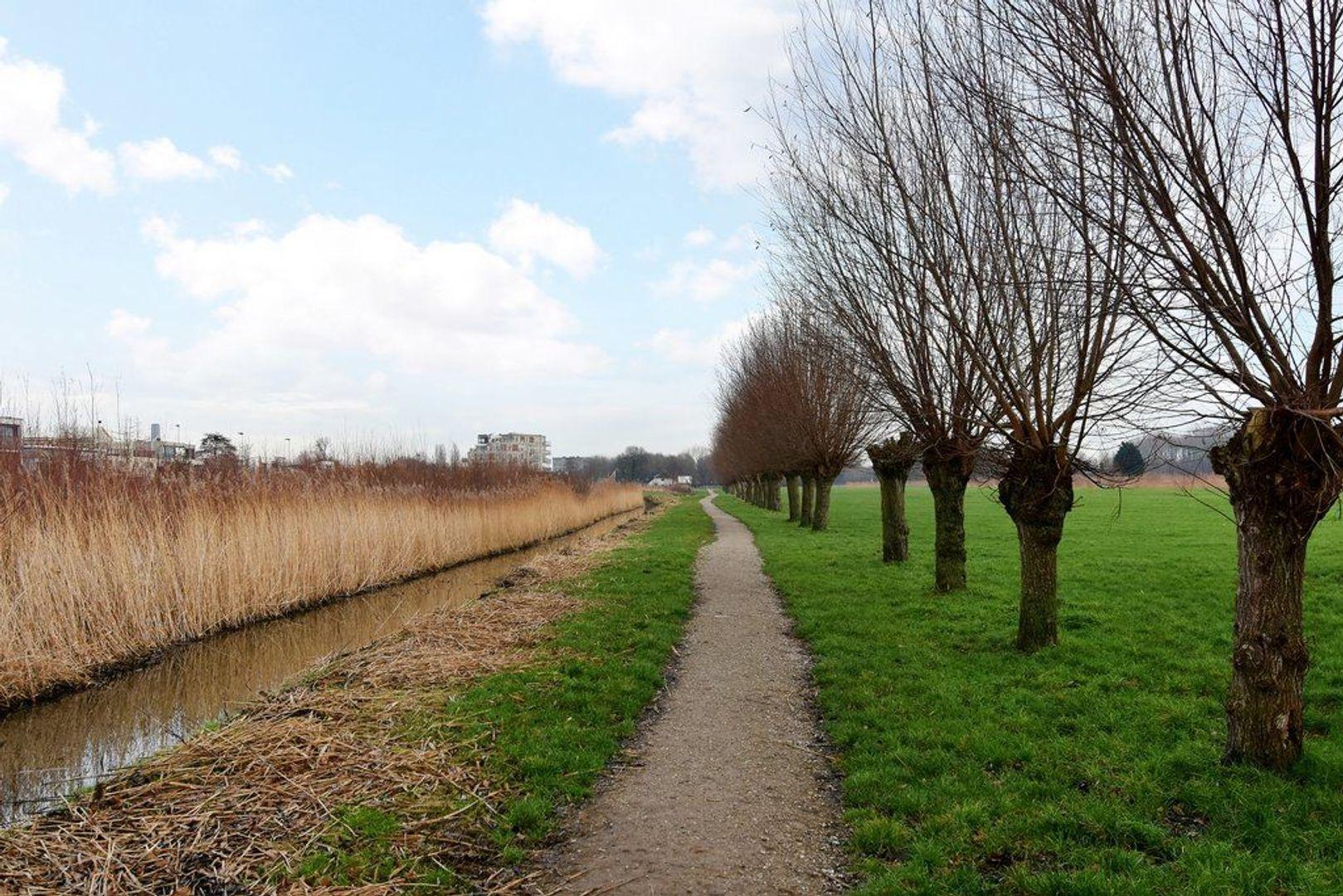 Jordaniestraat 10, Delft foto-32