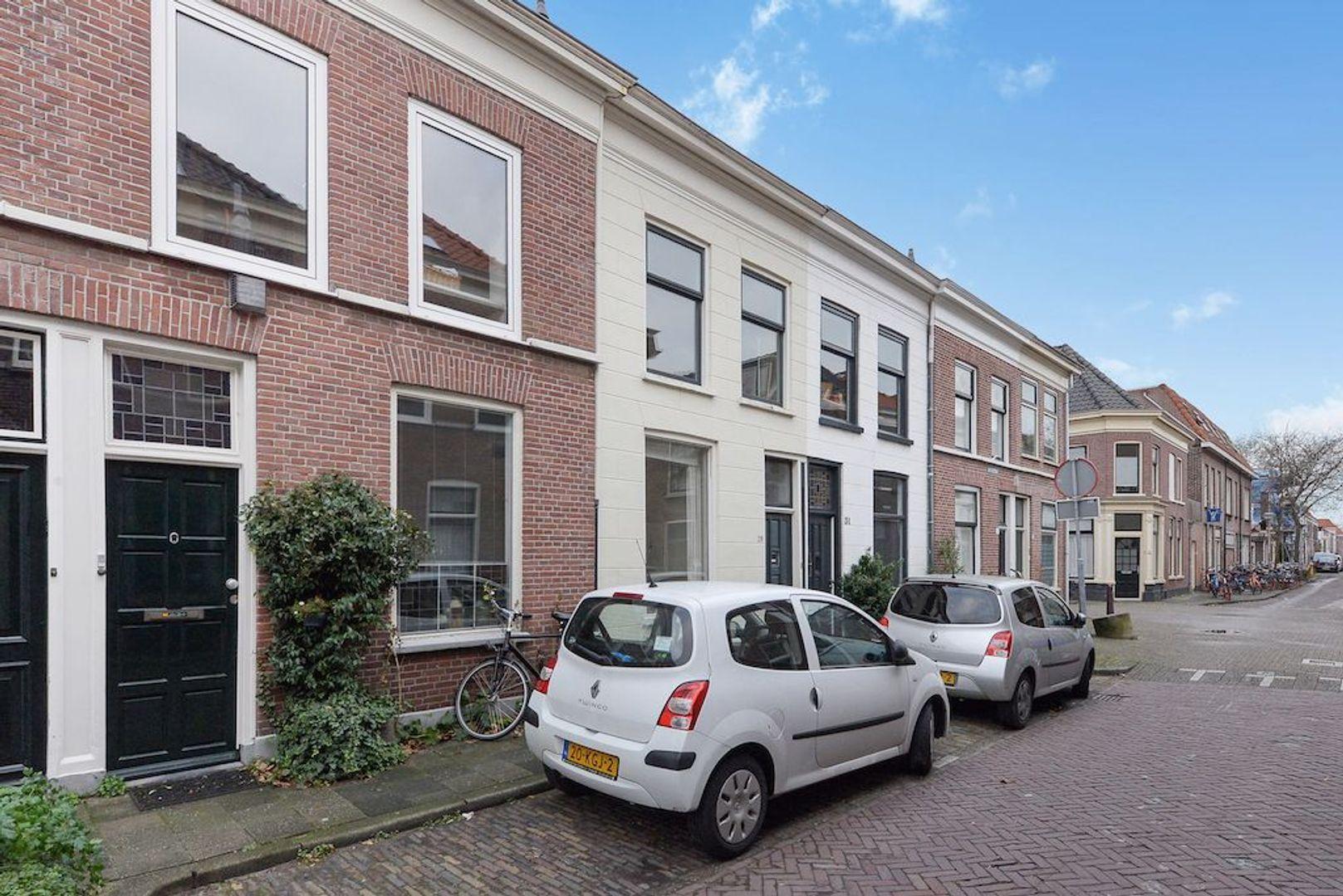 Westerstraat 29, Delft foto-0